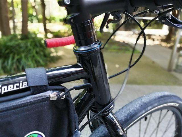 アメリカンブランドsulryのグラベルバイクmidnightspecialの完成車カスタム