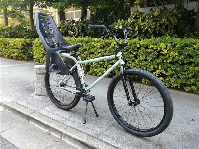 bmxブランドkinkbikeの26インチbmxクルーザーdrift26のyeppカスタム