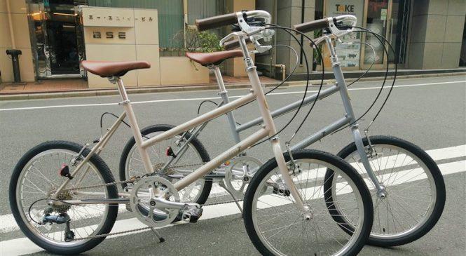 """自転車のある生活 ~grown """"every""""~"""