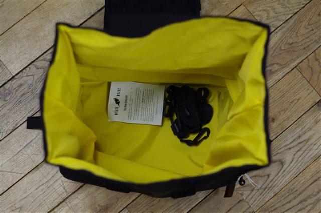 イギリス製ハンドメイドバッグwizardworks。ticketは国内唯一の正規取り扱い店です。